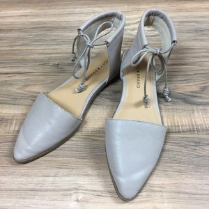 Lucky Brand Pointed Flat